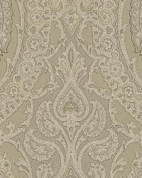 Forsythe Taupe Paisley by