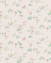 Susanne Pastel Floral Trail by