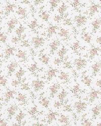 Viviane Peach Watercolour Floral by