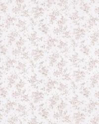 Viviane Pink Watercolour Floral by