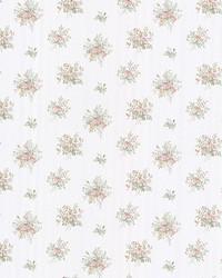 Myrna Pastel Linen Floral Toss by