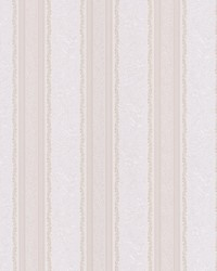 Cordelia Pearl Ornate Stripe by
