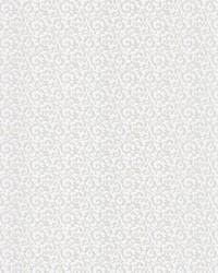 Lisette Light Green Scroll Texture by