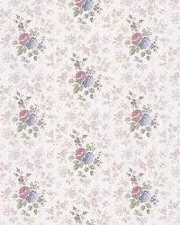 Emmeline Purple Satin Rose by