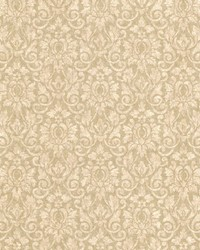 Tilda Olive Mid Damask  by