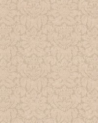 Franco Brass Damask  by