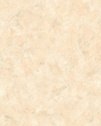 Adisa Peach Marble Texture by  Brewster Wallcovering