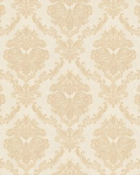 Westminster Beige Damask by