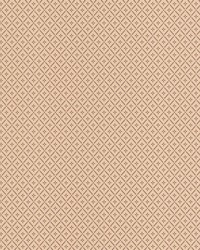 Abbey Beige Diamond Pattern by
