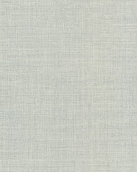 Breeze Green Woven Texture by  Brewster Wallcovering