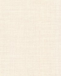 Breeze Blush Woven Texture by  Brewster Wallcovering