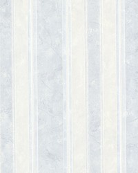 Francisco Light Blue Marble Stripe by