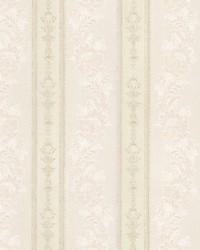 Abraham Cream Embellished Stripe by