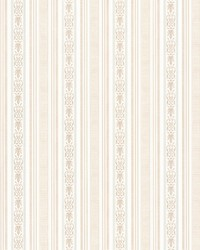 Baptista Taupe Stripe by