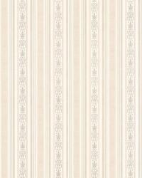 Baptista Peach Stripe by