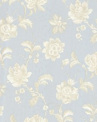 Benvolio Light Grey Floral Trail by