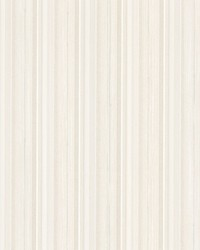 Tiberio White Silk Stripe by