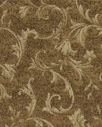 Vlad Olive Acanthus Vine Wallpaper by