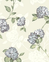 Arbor Rose Mint Floral Trail by