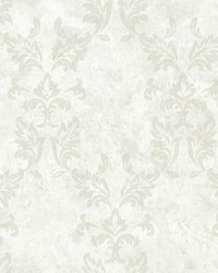 Bentley Cream Damask by