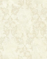 Bentley Beige Damask by