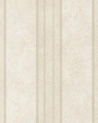 Giovanni Grey Tuscan Alternating Stripe Wallpaper by