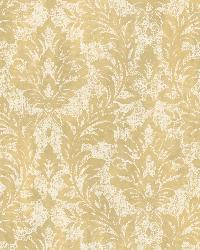 Yellow Cottage Damask by