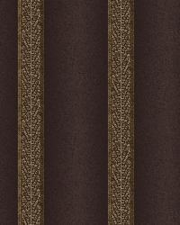Dark Brown Elisabetta Stripe by