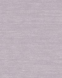 Shalene Purple Faux Silk Fabric Wallpaper by