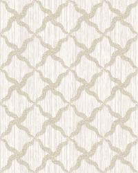 Alexi Purple Ornate Criss Cross Wallpaper by