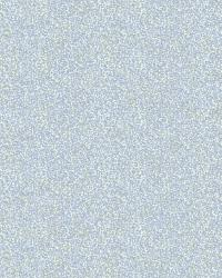 Tahiti Blue Shagreen Wallpaper by