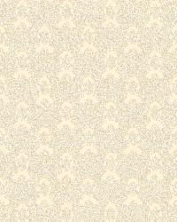 Nemo Yellow Faux Fishscale Texture Wallpaper by