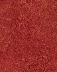 Marcus Red Mediterranean Patina Texture Wallpaper by