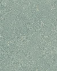 Marcus Blue Mediterranean Patina Texture Wallpaper by