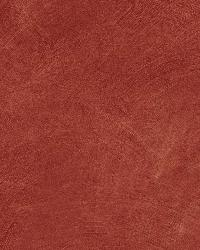 Brusky Red Brushed Colorwash Wallpaper by