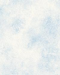 Vessa Blue Scroll Texture Wallpaper by