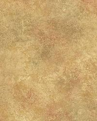 Quartz Brown Scroll Texture Wallpaper by