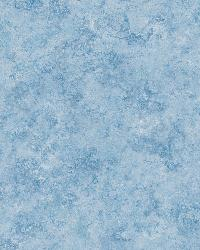 Safe Harbor Blue Marble Faux Effects Wallpaper by