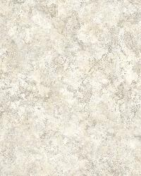 Safe Harbor Grey Marble Faux Effects Wallpaper by