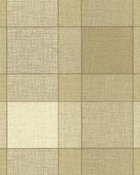 Kieran Beige Wool Plaid by