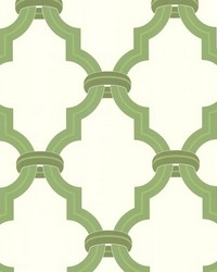 Byrne Golden Green Ironwork by