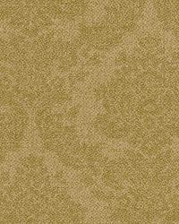 Rice Gold Meridian Damask Wallpaper by