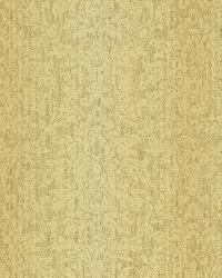 Alex Gold Damask Stripe Wallpaper by  Brewster Wallcovering