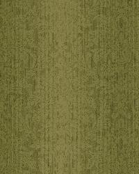 Alex Green Damask Stripe Wallpaper by  Brewster Wallcovering