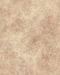 Shay Red Scroll Texture Wallpaper by