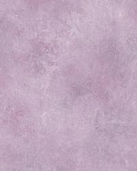 Whisper Purple Scroll Texture Wallpaper by  Brewster Wallcovering