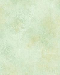 Whisper Aqua Scroll Texture Wallpaper by  Brewster Wallcovering
