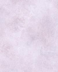 Whisper Lilac Scroll Texture Wallpaper by