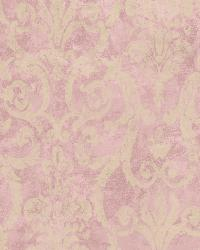 Purple Tearose Damask by