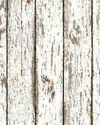 White Weathered Wood by
